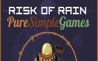 Превью Action Rougelike платформера Risk of Rain