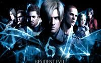 Resident Evil 6 — получасовой видео-обзор для тех, кому всё равно нефиг делать