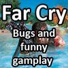 Нарезка по культовой игре Far Cry