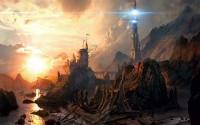 Shadow Realms — {DEV}Блог — Современная фантастика для современных игроков.