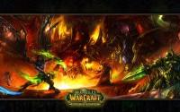 World of Warcraft или титан атакует!