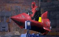 Обзор Deadpool [Holesimus Review]