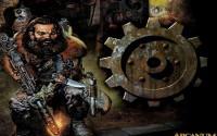 Arcanum: Of Steamworks & Magick Obscura. Глава 4. [25.10.2013 — 20:15 ПО МОСКВЕ]