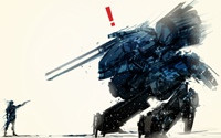 [Перевод] Хронология Metal Gear
