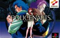 Policenauts или «космо-копы» Хидео Кодзимы