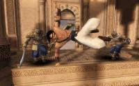 [Стрим] Prince of Persia: The Sands of Time # 2. Как песок сквозь пальцы. Запись Е!