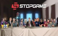 StopGame Live — Октябрь