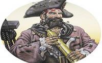 История Пиратства. Часть 4