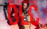 Cтрим по MGR:Revengeance Jetstream Sam 23:00 (12.04.13)[Закончили]