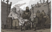 Мнение об игре Valiant Hearts: The Great War