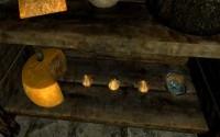 Пасхальные яйца в Skyrim. Выпуск 3