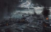 Как правильно захватывать авианосец (Battlefield 4, gameplay)