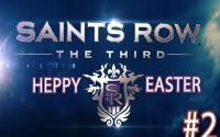 Happy Easter #2 — ТАЙНЫ И СЕКРЕТЫ ИГРЫ Saints Row The Third