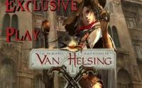 Ван Хельсинг в Diablo!