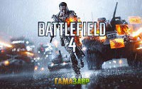 Battlefield 4 — старт предзаказов в сервисе Гамазавр