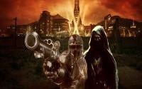 Слепое прохождение Fallout New Vegas (а также других интересных игр)