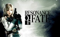 Cтрим по Resonance of Fate (End of Eternity) Часть 2 в 19:00 (06.05.14) [Закончили]