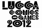 Впечатление с выставки Lucca Comics&Games 2012