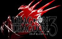 Стрим по Drag-on Dragoon 3 (Drakengard 3) в 21:00 MSK [Закончили] Продолжение следует