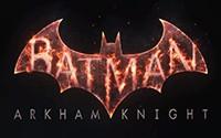 Взгляд на Batman: Рыцарь Аркхема