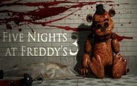 [SFM] Five Nights at Freddy's 3 Trailer (Fan Made, 60 fps)