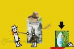Zero Punctuation — Assassin's Creed 3 на русском