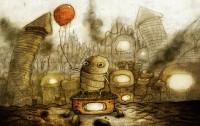 {Запись} Machinarium — красота от мира роботов! 31.07.15 в 20:00
