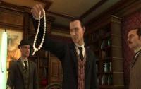 Конкурс. Приз — гифт The Testament of Sherlock Holmes.