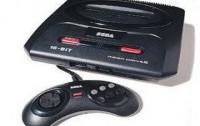 Спонтанная ностальгия[Sega-mega]