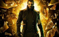 Deus Ex: Human Revolution Director's Cut выйдет на PC!!!