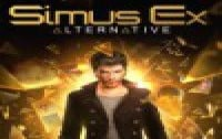 Deus Ex + The Sims 3 = Simus Ex: Alternative