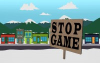 StopGame South Park