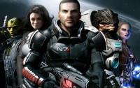 Краткая предыстория вселенной Mass Effect