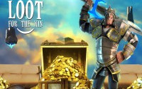 [Cтримъ] The Mighty Quest for Epic Loot. MMO-мечта рака. [25.01.14/10.00-О_о]