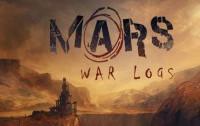 Обзор Mars: War Logs [Holesimus Review]