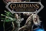 Геймплей Guardians of Middle-Earth (DOTA клон по вселенной LOTR)