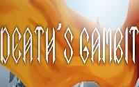 Death's Gambit — хардкорный экшен — платформер с элементами RPG и красивой пиксельной графикой