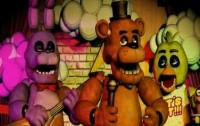 Five Nights at Freddy's или С чем едят пиццу.