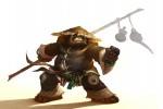World Of Warcraft — Co-op Начальная лока + Подземелья