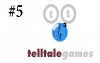 [Розыгрыш] История Индустрии Игр — Telltale Games (Часть 5). Прыжки во времени и динозавры
