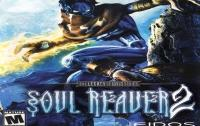 Обзор игры Legacy of Kain: Soul Reaver 2