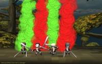 [Набор на стрим (а позже и сам стрим)] Attack On Titan Tribute Game