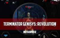 Terminator Genisys: Revolution или Эпос о порезах