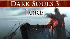 Dark Souls 3 Lore RU/РУ (Знания) — За пределами Света и Тьмы