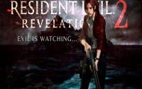 Рецензия на Resident Evil: Revelations 2