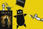 Zero Punctuation — Deus Ex: Human Revolution на русском