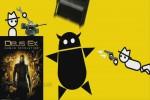 Zero Punctuation — Deus Ex: Human Revolution на русском