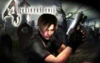 [СТИХОЗОР] Resident evil 4.
