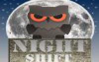 RETRO СТРИМ ОТ NIGHT SHIFT TEAM- NoX (OFF AIR)