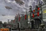 Red Alert 3 — обозреваем юниты